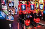 Norwegian Gem. Video Arcade