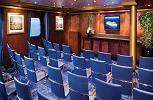 Norwegian Jade. Business Center & Meeting Rooms