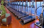 Norwegian Jade. Fitness Center