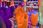 Norwegian Jade. Medusa Lounge & Nightclub