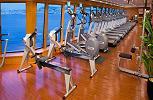 Norwegian Pearl. Body Waves Fitness Center