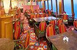 Norwegian Pearl. Garden Cafe & Kid