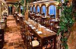 Norwegian Pearl. La Cucina Italian Restaurant
