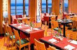 Norwegian Pearl. Lotus Garden Asian Restaurant