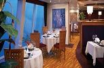 Norwegian Sky. Il Adagio Restaurant