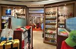 Norwegian Star. Galleria Shops & Port o