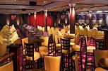Norwegian Star. Spinnaker Lounge