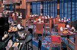 Norwegian Sun. Ginza Japanese Restaurant