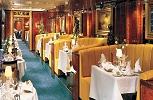 Norwegian Sun. Il Adagio Restaurant