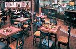 Norwegian Sun. Las Ramblas Tapas Bar & Restaurant