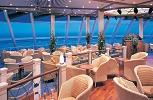 Norwegian Sun. Observation Lounge