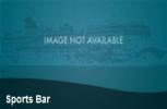 Norwegian Sun. Sports Bar