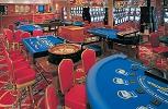 Norwegian Sun. Sun Club Casino Bar