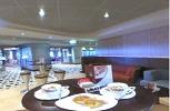 P & O Arcadia. Caffe Vivo