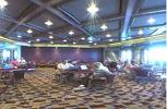 P & O Arcadia. Horizon Suite