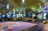 P & O Arcadia. Monte Carlo Casino