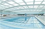 P & O Arcadia. Neptune Pool