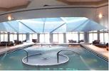 P & O Arcadia. Oasis Spa & Salon