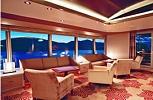 P & O Arcadia. The Viceroy Room