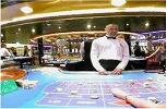 P & O Oceana. Monte Carlo Casino