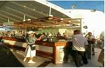 P & O Oceana. Terrace Bar
