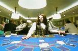 P & O Oriana. Monte Carlo Casino