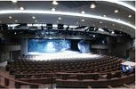 P & O Ventura. Arena Theatre Upper Level