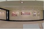 P & O Ventura. Art Gallery