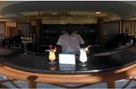 P & O Ventura. Beachcomber Bar