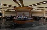 P & O Ventura. Breakers Bar