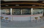 P & O Ventura. Terrace Bar