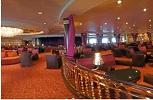 P & O Ventura. The Tamarind Club