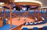 Pride of America. Diamond Head Auditorium & Meeting Rooms