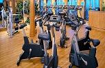Pride of America. Santa Fe SPA & Fitness Center