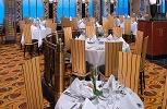Pride of America. Skyline Main Dining Room
