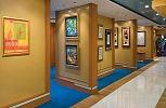 Pride of America. Soho Art Gallery