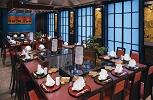 Pride of America. Teppanyaki Room