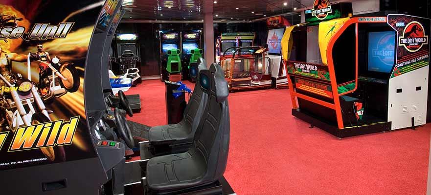 Схема Игровых Автоматов