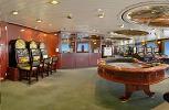 Prinsendam. Casino