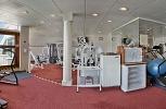 Prinsendam. Fitness Center