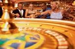 Radiance Of The Seas. Casino Royale