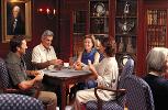 Regatta. Card Room