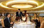 Regatta. Grand Dining Room