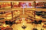 Rhapsody Of The Seas. Centrum