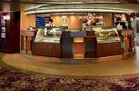 Rhapsody Of The Seas. Latte-tudes