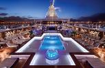 Riviera. Pool