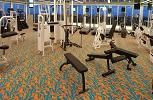 Rotterdam. Fitness Center