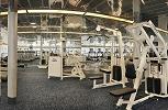 Ryndam. Fitness Center