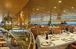 Ryndam. Upper Rotterdam Dining Room