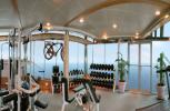 Sea Princess. Fitness Center